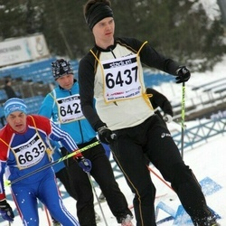 Finlandia-hiihto - Mikael Koskinen (6437)