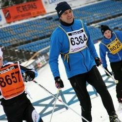 Finlandia-hiihto - Aleksandr Kiselev (6384)