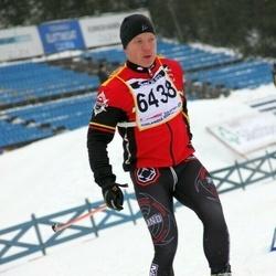 Finlandia-hiihto - Jukka Paananen (6438)