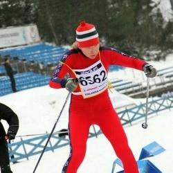 Finlandia-hiihto - Annika Vaher (6562)
