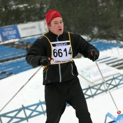 Finlandia-hiihto - Lauri Lavikka (6614)