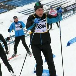 Finlandia-hiihto - Risto Retsja (6864)