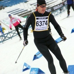 Finlandia-hiihto - Dmitry Pirozhkov (6374)