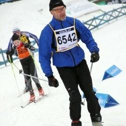 Finlandia-hiihto - Julius Starckjohann (6542)