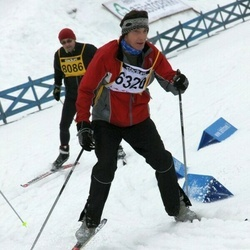 Finlandia-hiihto - Pavel Ganichev (6320)