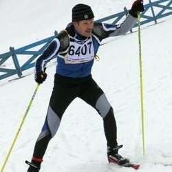 Finlandia-hiihto - Kauko Piiroinen (6407)