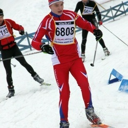 Finlandia-hiihto - Joona Parjanen (6808)