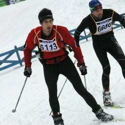 Finlandia-hiihto - Simon Pasquereau (6113)