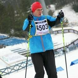Finlandia-hiihto - Marko Anttila (6503)