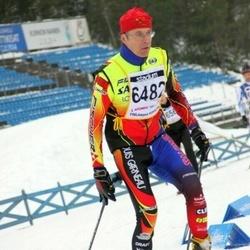 Finlandia-hiihto - André Sylvestre (6482)