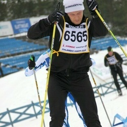 Finlandia-hiihto - Jari Roslund (6565)