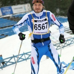 Finlandia-hiihto - Jussi Soini (6567)