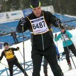 Finlandia-hiihto - Aleksandr Demin (6487)