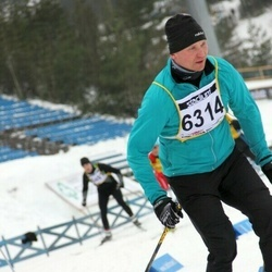 Finlandia-hiihto - Raine Pulkkinen (6314)