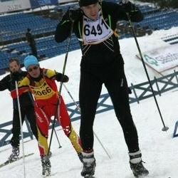 Finlandia-hiihto - Alexey Maslov (6491)