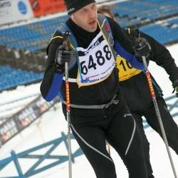 Finlandia-hiihto - Erkki Halme (6488)
