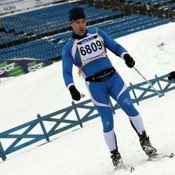 Finlandia-hiihto - Alexandr Makhov (6809)