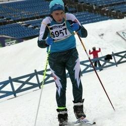 Finlandia-hiihto - Mauri Mattila (6957)