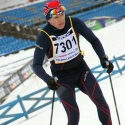 Finlandia-hiihto - Evgeny Mishin (7301)