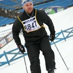 Finlandia-hiihto - Teemu Rissanen (6847)