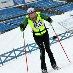 Finlandia-hiihto - Stephen Poole (6647)
