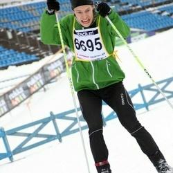 Finlandia-hiihto - Lauri Tuomaala (6695)