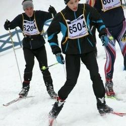 Finlandia-hiihto - Juuso Karjalainen (6504)