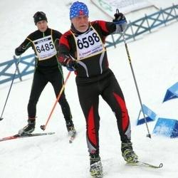 Finlandia-hiihto - Evgeni Shver (6598)