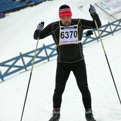 Finlandia-hiihto - Heikki Malin (6370)