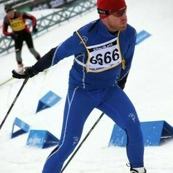 Finlandia-hiihto - Harry Bachem (6666)