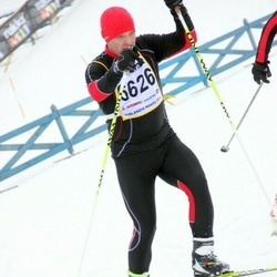 Finlandia-hiihto - Olli Tiirola (6626)