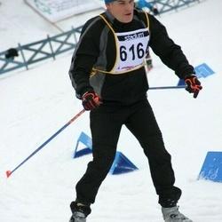 Finlandia-hiihto - Mika Kraft (6164)