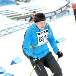 Finlandia-hiihto - Marko Kyyrö (6319)