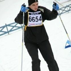 Finlandia-hiihto - Ilkka Kuosmanen (6654)