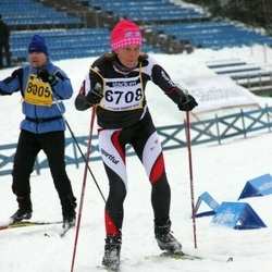 Finlandia-hiihto - Irina Kukueva (6708)