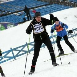 Finlandia-hiihto - Heikki Niemi (6576)