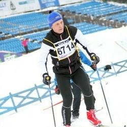 Finlandia-hiihto - Teemu Koskinen (6714)