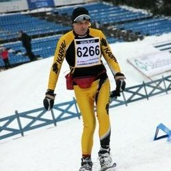Finlandia-hiihto - Hiskias Jylkkä (6266)