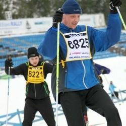 Finlandia-hiihto - Toni Forsström (6825)