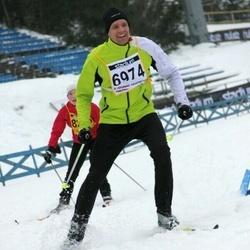 Finlandia-hiihto - Jussi Näveri (6974)