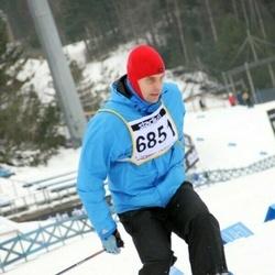 Finlandia-hiihto - Jani Mäenpää (6851)