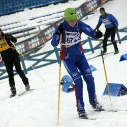 Finlandia-hiihto - Oula Hakaste (6723)