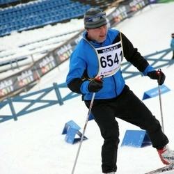 Finlandia-hiihto - Harri Hiltunen (6541)