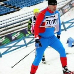 Finlandia-hiihto - Dmitry Sloboda (7010)