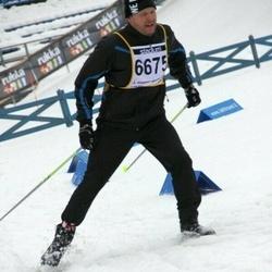 Finlandia-hiihto - Sami Rouvila (6675)