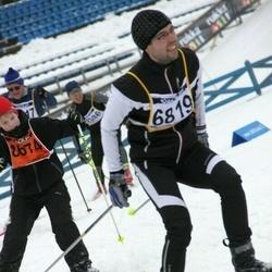 Finlandia-hiihto - Lauri Halme (6819)
