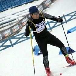 Finlandia-hiihto - Naoki Suyama (6536)