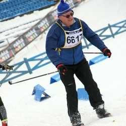 Finlandia-hiihto - Jouko Wright (6617)
