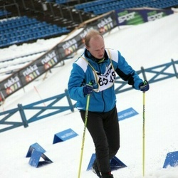 Finlandia-hiihto - Niklas Ruusuvaara (6548)