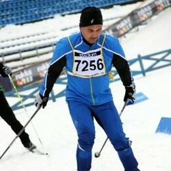 Finlandia-hiihto - Heinz Blumer (7256)